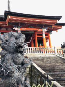 東山の見どころは清水寺